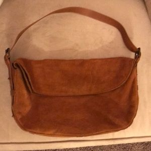 Cynthia Rowley shoulder purse